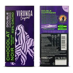 Virunga Origins